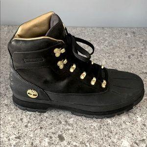 "Timberland 6"" Euro Hiker Shell Boots Ltd Edition"